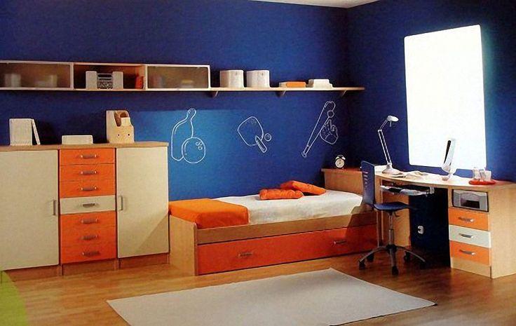 Modular juvenil http muebles for Muebles en arevalo