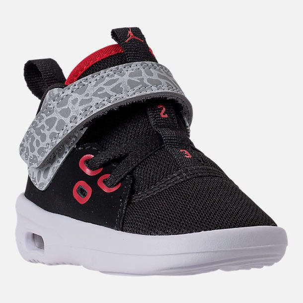reputable site 6bfb9 5bae7 Nike Boys' Toddler Air Jordan First Class Basketball Shoes ...