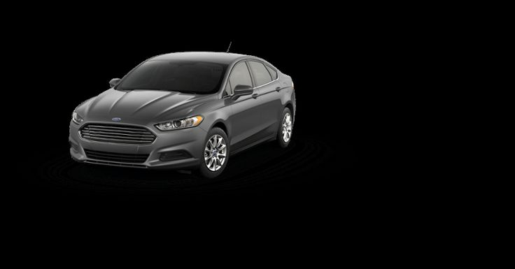 ford fusion new england edition