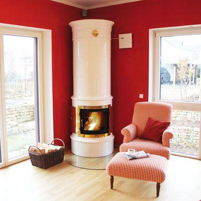 Wohnzimmer Rot Weis. Wohnzimmer Farbgestaltung Wohnzimmer Rot