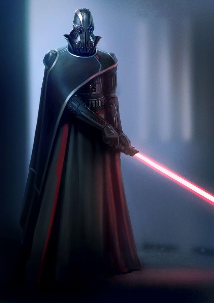 Lord Vader by MrTomLong.deviantart.com on @DeviantArt