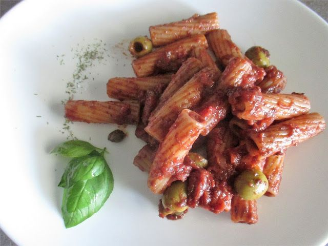 FORNELLI IN FIAMME: MENU OF THE DAY Thursday, September 29, 2016 - Men...