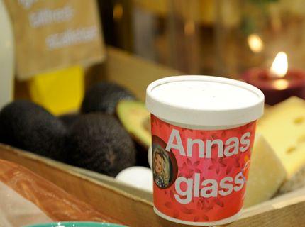 Nyttig glass