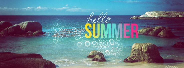LOVE FASHION: Hello Summer !