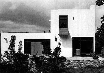 karakosta residence 1966-67