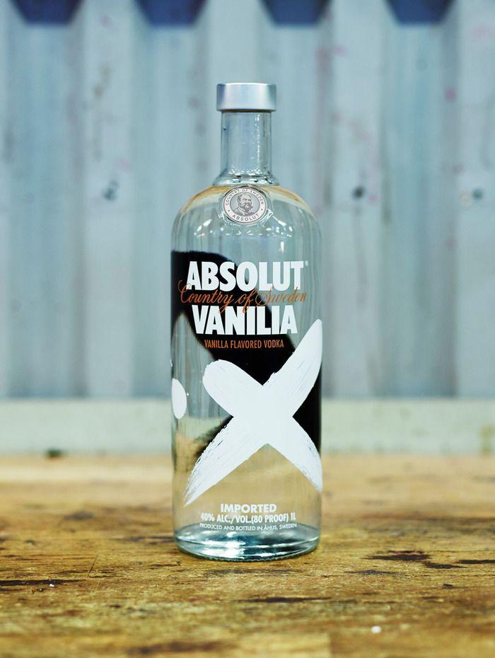 Absolut Vodka Revamps Flavor Range — The Dieline - Branding & Packaging