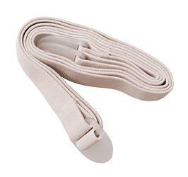 ブラバ ベルト 目立たないベルトがさらなる安心感を実現  ブラバ ベルトは柔らかく心地よい素材で、着用時にも目立ちません。 面板を適切な位置に確実に固定し、よりいっそう安心感が得られます。