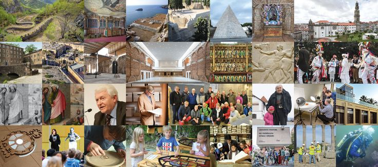 Europa Nostra Awards 2017: Greece Stands Out in Cultural Heritage Field.