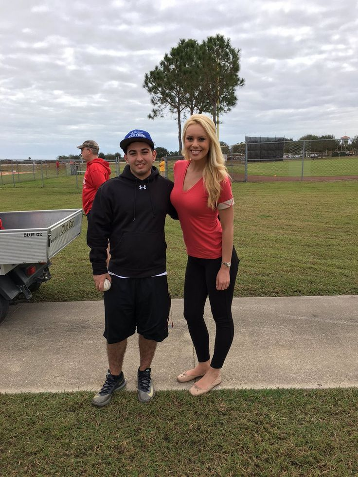 Embedded Image Britt Mchenry Sports And Dance Pinterest Vests And Britt Mchenry