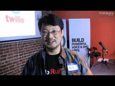 "Interview with Yukihiro Matsumoto ""Matz"" designer of the Ruby programming language, on where Ruby 2.0 is headed"