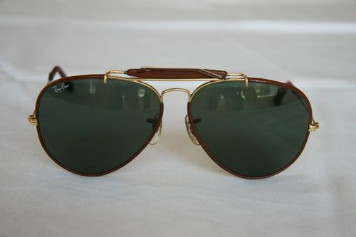 Aviator Ray Bans Ebay