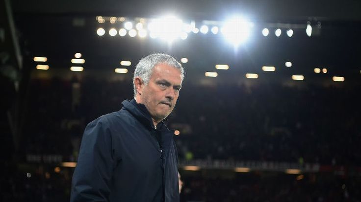 Mourinhos legacy helping Conte to succeed at Chelsea  Chris Kamara