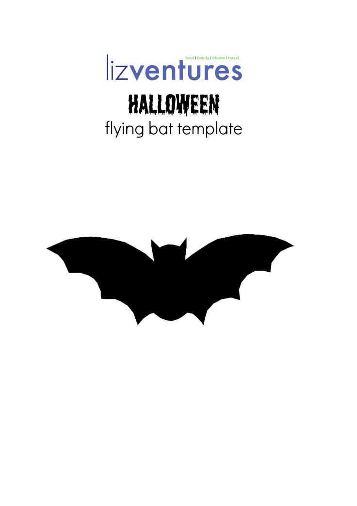 25+ melhores ideias de Bat template no Pinterest Modelos de dia - bat template