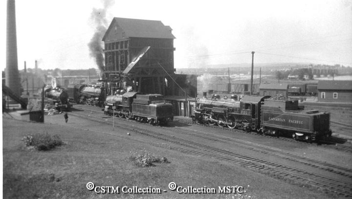 Ottawa West - October 1936