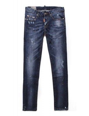 Dsquared jeans slim destroy