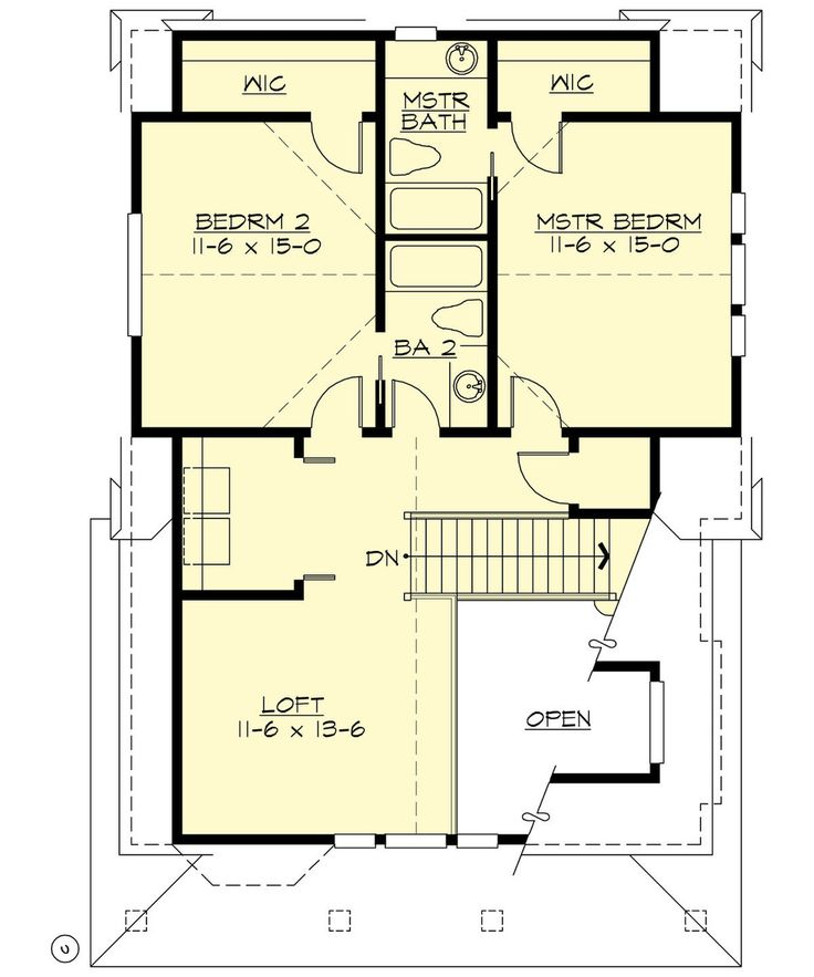 33 best images about granny 39 s pad on pinterest house Granny cottage plans