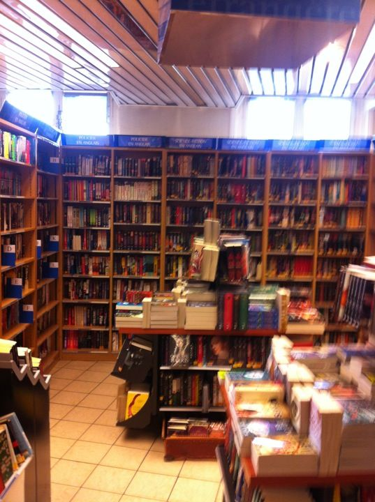If you're searching for any book, go there