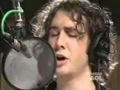 Mi Mancherai by Josh Groban..what a beautiful song, it means a lot to me, really want to sing it one day