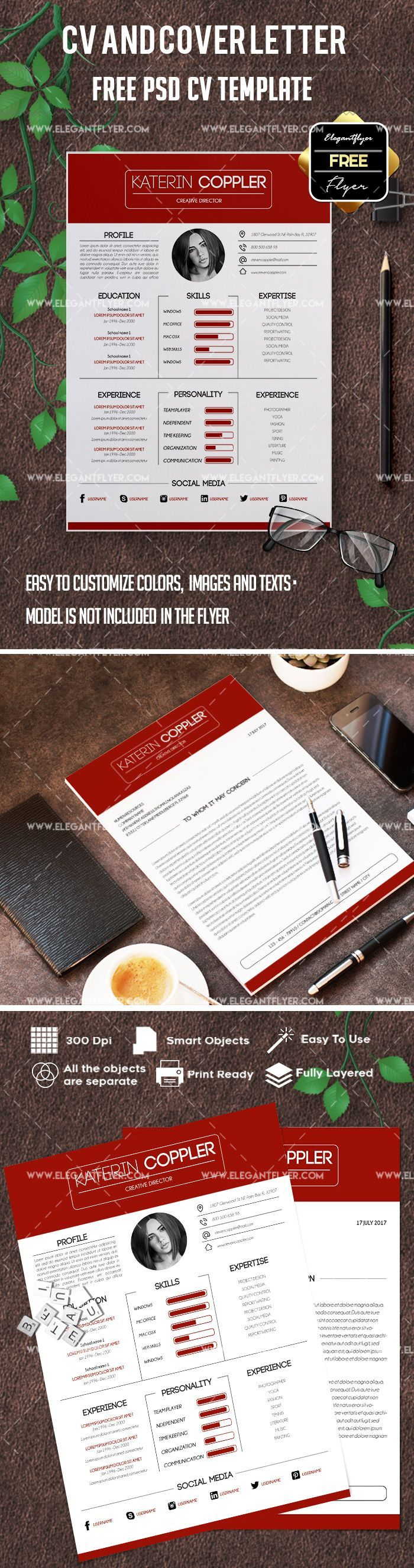 Cv Templates Pdf%0A https   www elegantflyer com freeresumetemplates