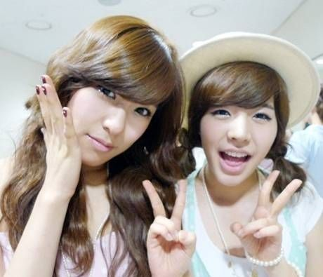 Girls' Generation's Tiffany was the guest on 'Sunny's FM Date'. http://www.kpopstarz.com/tags/girls-generation