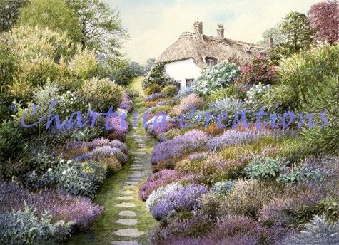 The Cottage Path