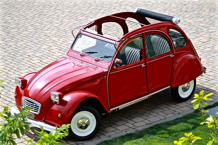 Citroen - 2CV - 1977 - Catawiki