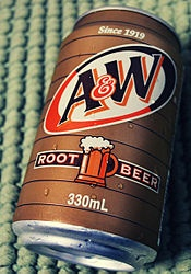 The FREAKING Best Root Beer EVER!