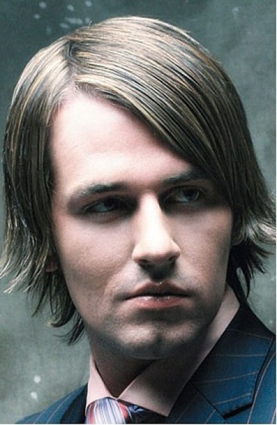 how will i look with this haircut sleek look hairstyle for with fringe mens hair 4071