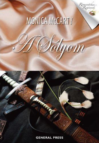 (10) A Sólyom · Monica McCarty · Könyv · Moly