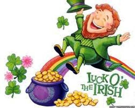 Wishing you all the many wonderful things that an Irish blessing will bring. Happiness, joy, love, and laughter, may your day be content and may you smile happily ever after! Happy St. Patrick's Day from the Team at Easylife Kitchens!