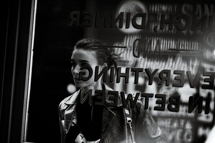 Руни Мара — Фотосессия для «Interview» 2015 – 8