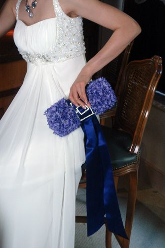 Bag Bouquet (バックブーケ)