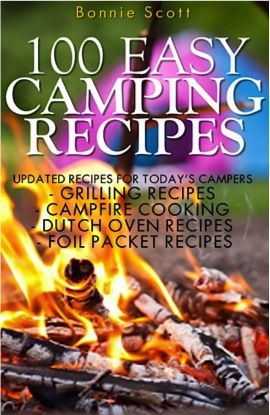 Easy Camping Menu Tips! - The Frugal Girls
