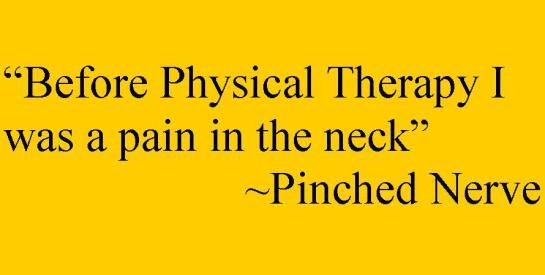 LOL!!! Physical Therapy Humor