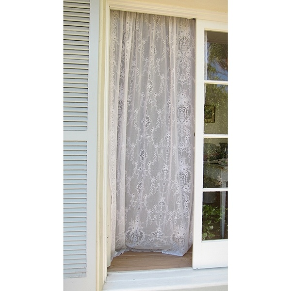 Pearl Lace Curtain From Rachel Ashwell Shabby Chic Couture