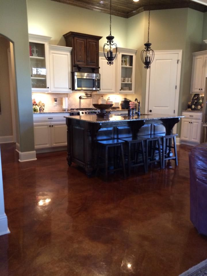 20 Best Images About Flooring On Pinterest Ceramics Stained Concrete Flooring And Saddles