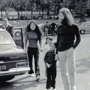 John Lennon last Liverpool visit 7