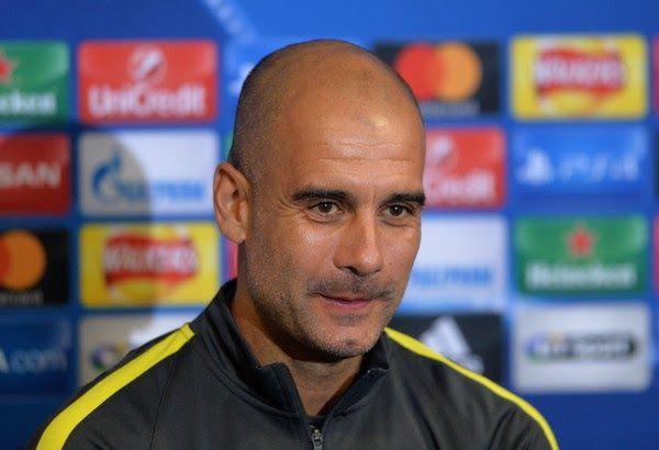Pep Guardiola has demanded improvement from Manchester City as they prepare to take on Chelsea on Wednesday.  City have impressed on occasions this season but their inconsistency has seen them fall well behind Chelsea in the race for the Premier League title with Guardiola's men trailing the leaders by 11 points.  Chelsea won the corresponding fixture 3-1 earlier this season in a game marred by a late brawl during which Sergio Aguero and Fernandinho were dismissed but Guardiola is no longer…