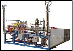 Bright annealing furnace heat treats stainless steel under inert gas - Heat Treating Society