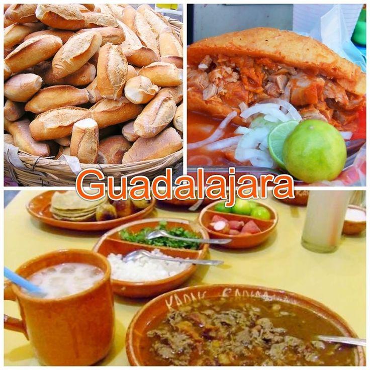 Guadalajara omg carnes Garibaldi was the best, can't wait to go back!!