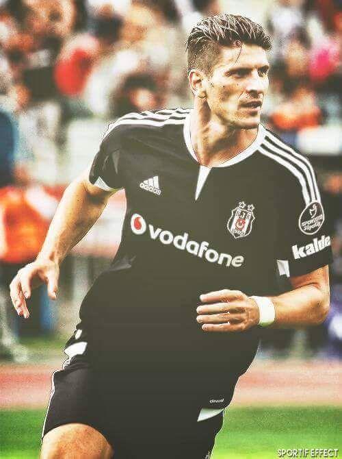 Marıo GOMEZ - Beşiktaş JK