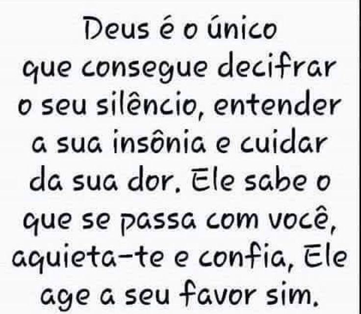 #SIM #NÓS AGIMOS #DEUS REAGE                              …