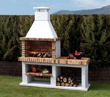 Build Your Own Braai/Barbeque