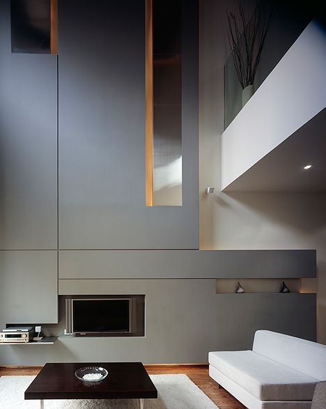 XIANGYANG ROAD PRIVATE RESIDENCE BY ZEROLABOFFICE