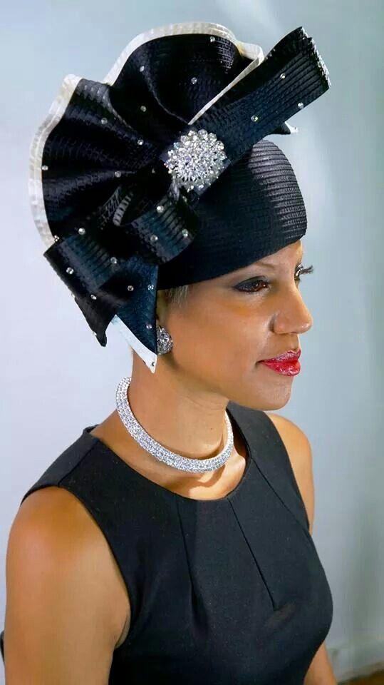 Harriets hats