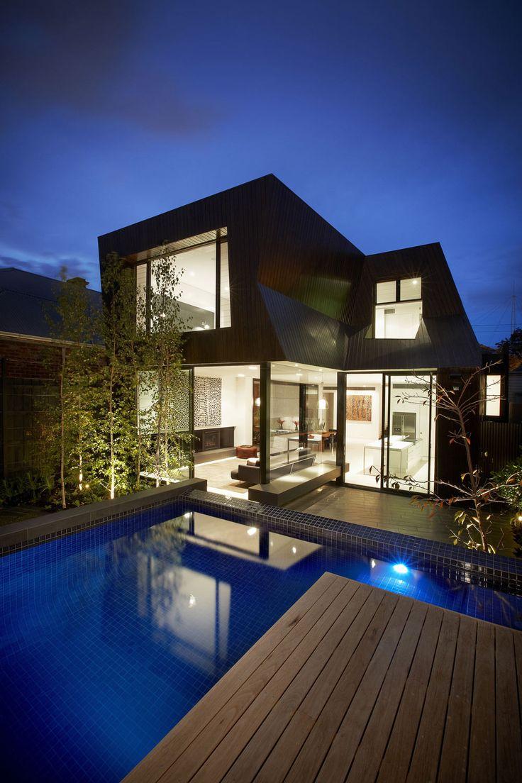 Australia modern homes for sale