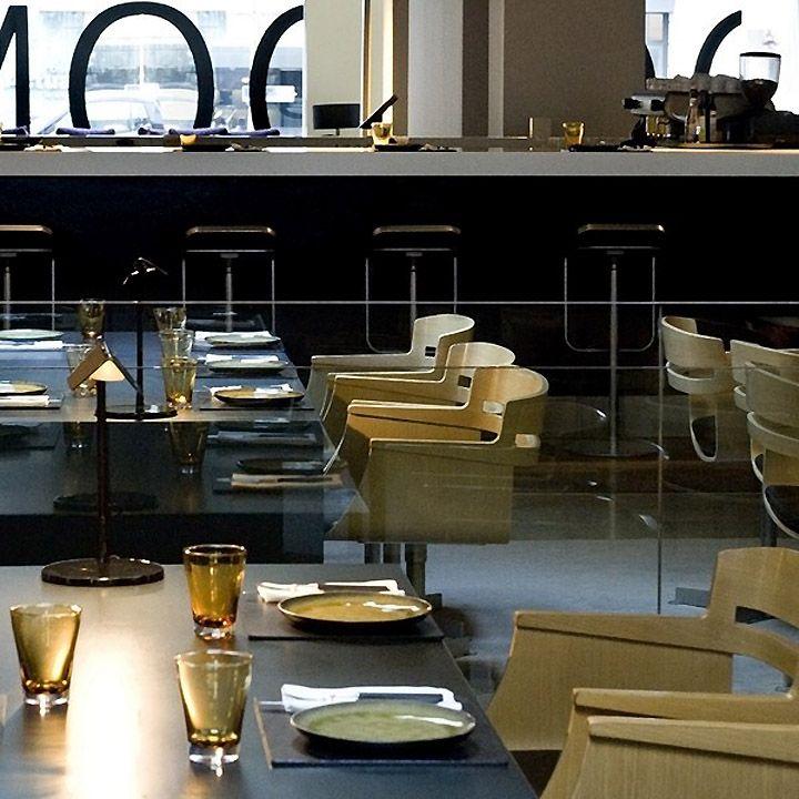 Moo restaurant by Grupo Tragaluz Barcelona 08