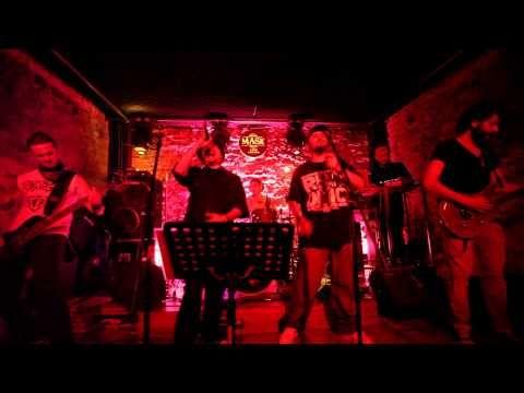 ''Boss Dogz'' Mask Live Konser -Saldır-