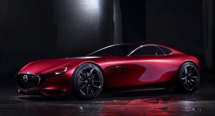 Mazda Might Skip Paris Show, Next-Gen Rotary Engine To Be Detailed In Geneva