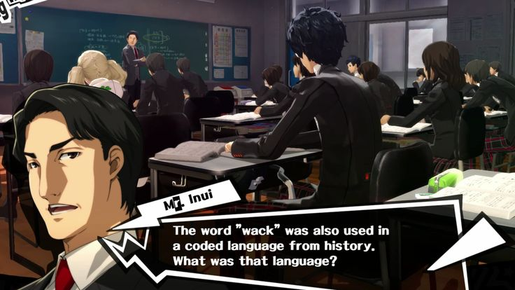 Atlus Threatens To Go After People Who Stream Too Far Into Persona 5 #Playstation4 #PS4 #Sony #videogames #playstation #gamer #games #gaming